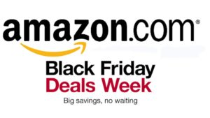 Best Amazon Black Friday Deals: November 22