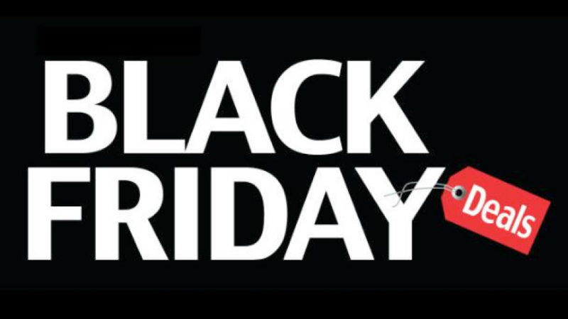 Best Amazon Black Friday Deals for Tuesday 15th November 2016
