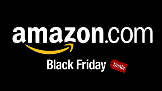 Top Gaming Deals on the 1st of Amazon's 12 Days of Pre-Christmas