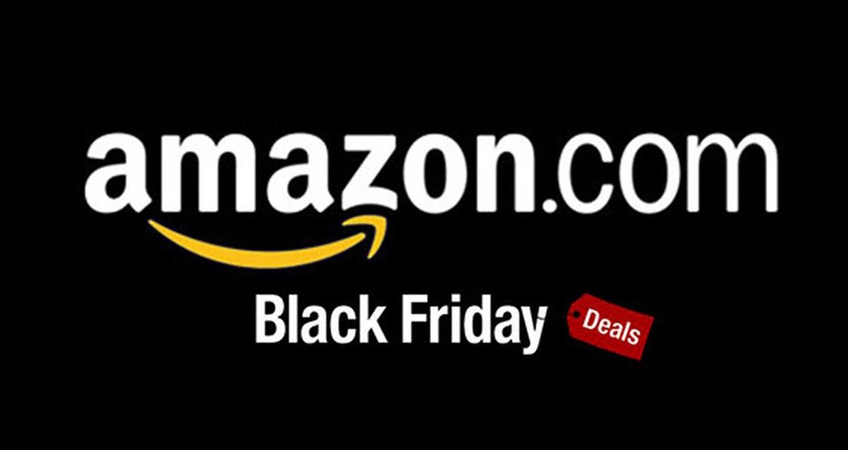 Amazon Black Friday Deals for 21st November