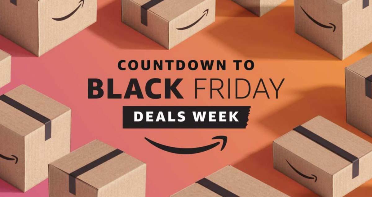 Amazon's best Black Friday deals for Thursday November 23rd 2017
