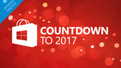 Countdown to 2017 Sale – Apps