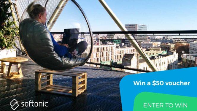 Softonic 2017 Instagram Contest!