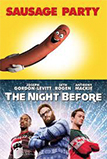 the-night-before-sausage-party-bundle
