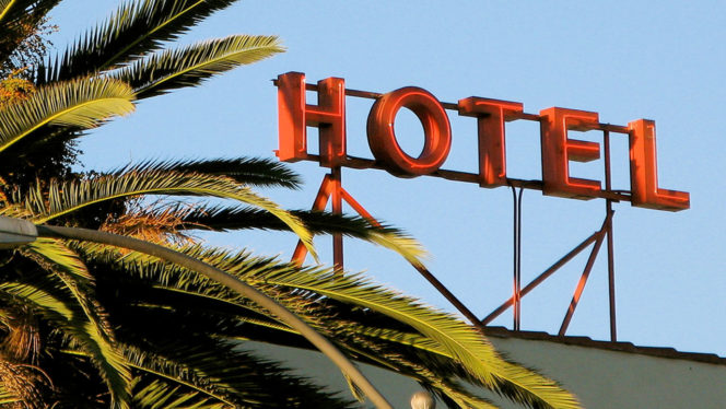 Everything to keep in mind when booking a hotel for vacation