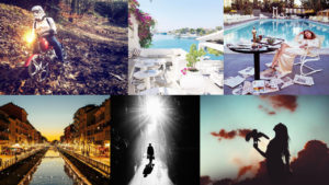 The top 10 photographer Instagram accounts