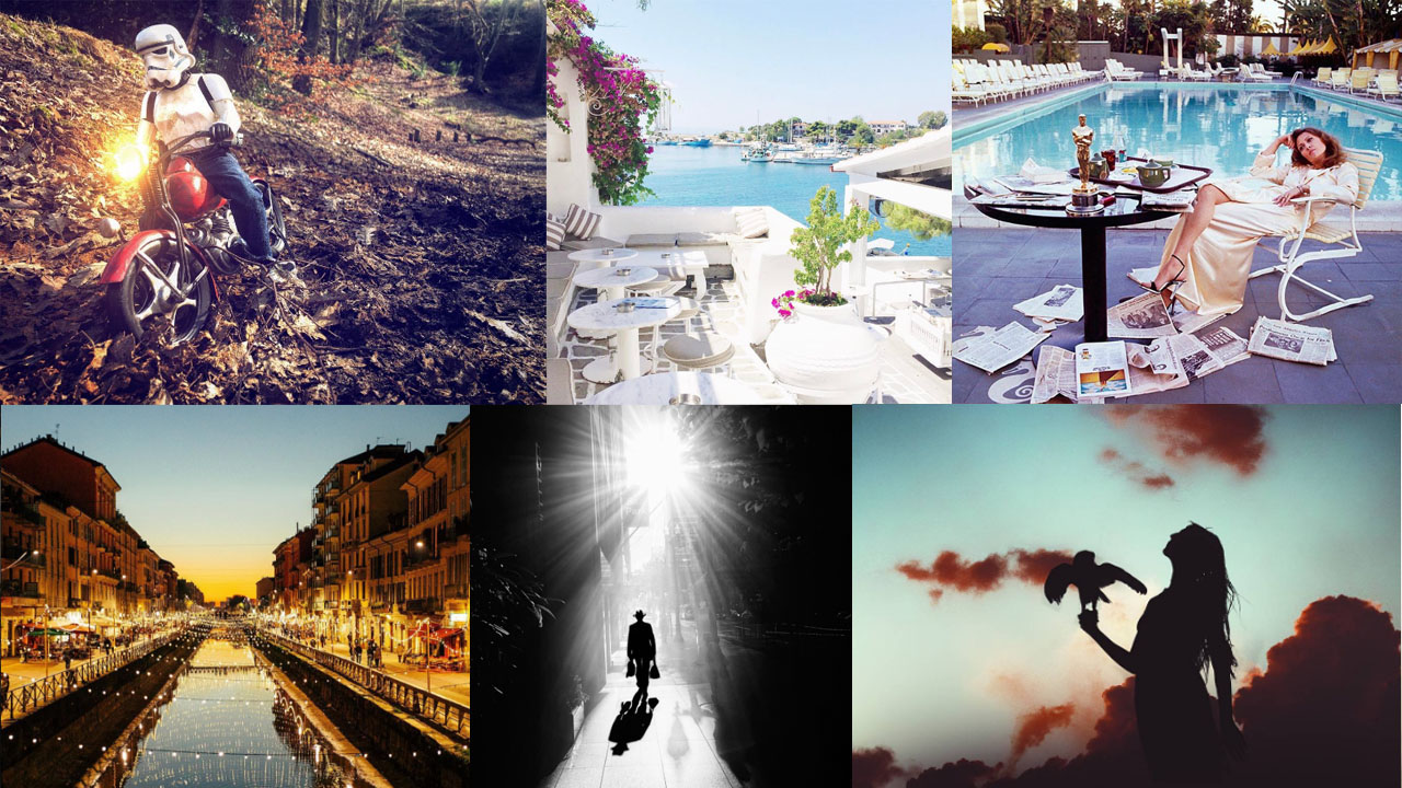 The Top 10 Photographers on Instagram