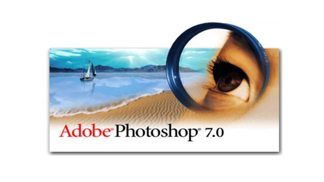 Скачать photoshop 7 торрент