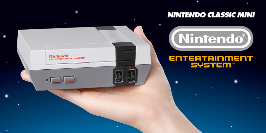 How to make your own NES Mini Classic