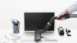 5 tips and 3 programs for cleaning up your PC and making it good as new