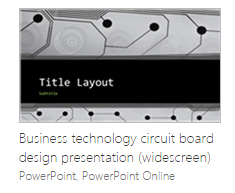 Powerpoint Templates2