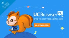 UCBrowser's Latest Update is Definitely Worth a Look