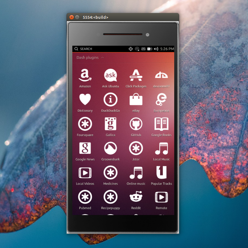 6 Terrific Smartphone Operating Systems that are Not Android - Ubuntu Touch