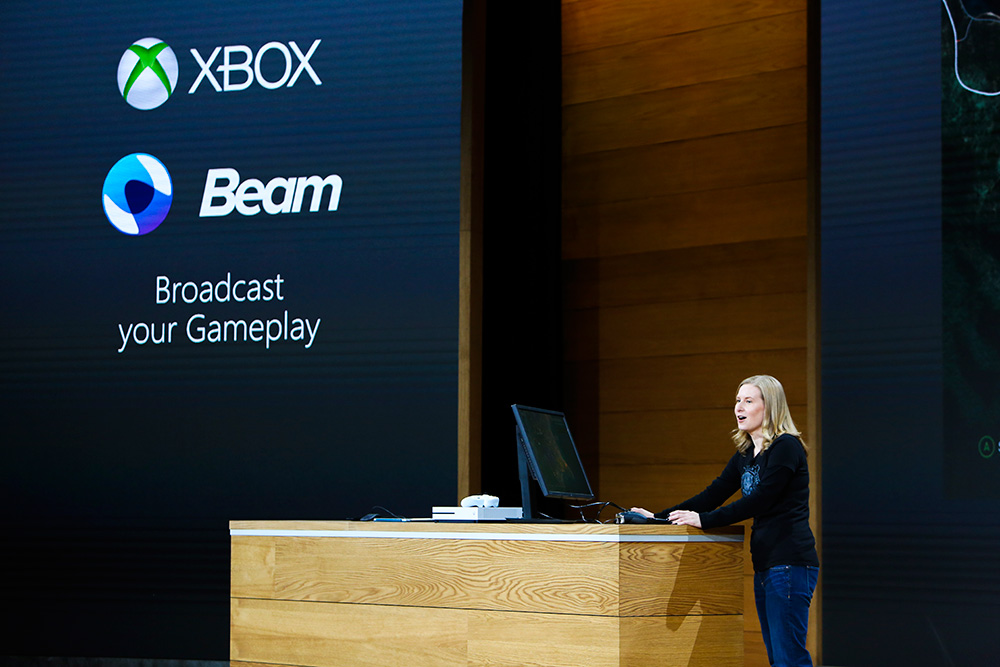 Why the latest Windows 10 Update is called the Creators Update beam