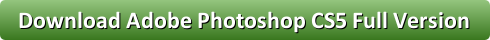How to Download Adobe Photoshop cs5