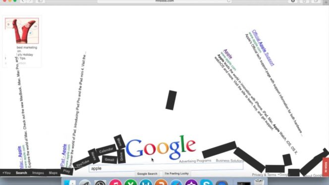 15 Funny Easter eggs from Google