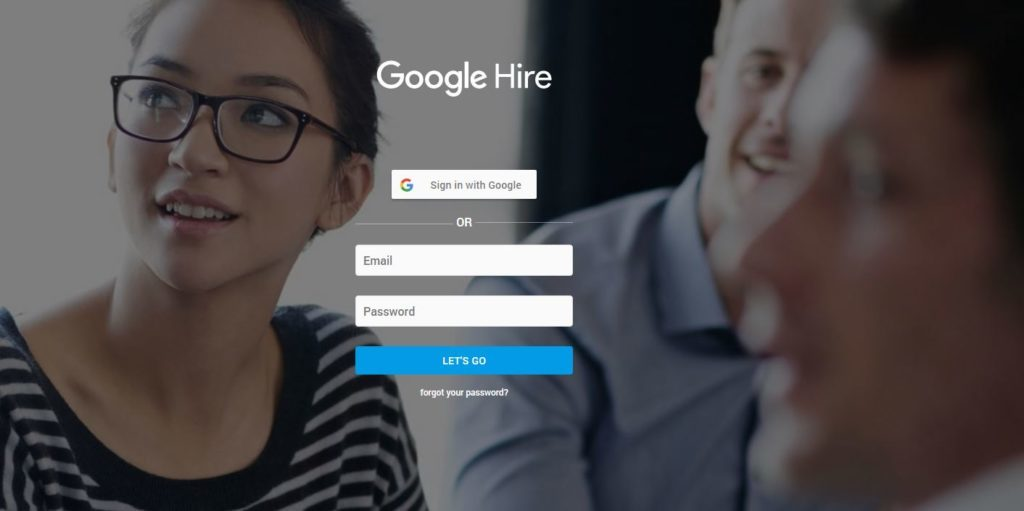 Will Google Hire help you get your Dream Job?