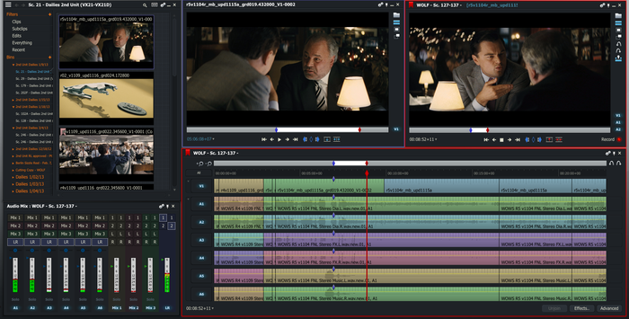5 Free Programs for Editing Videos lightworks