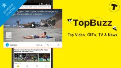 Top Buzz will bring you Content Content and even more Content!
