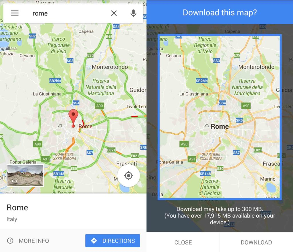 Most People Don't Know About These Cool Android Features Download Maps