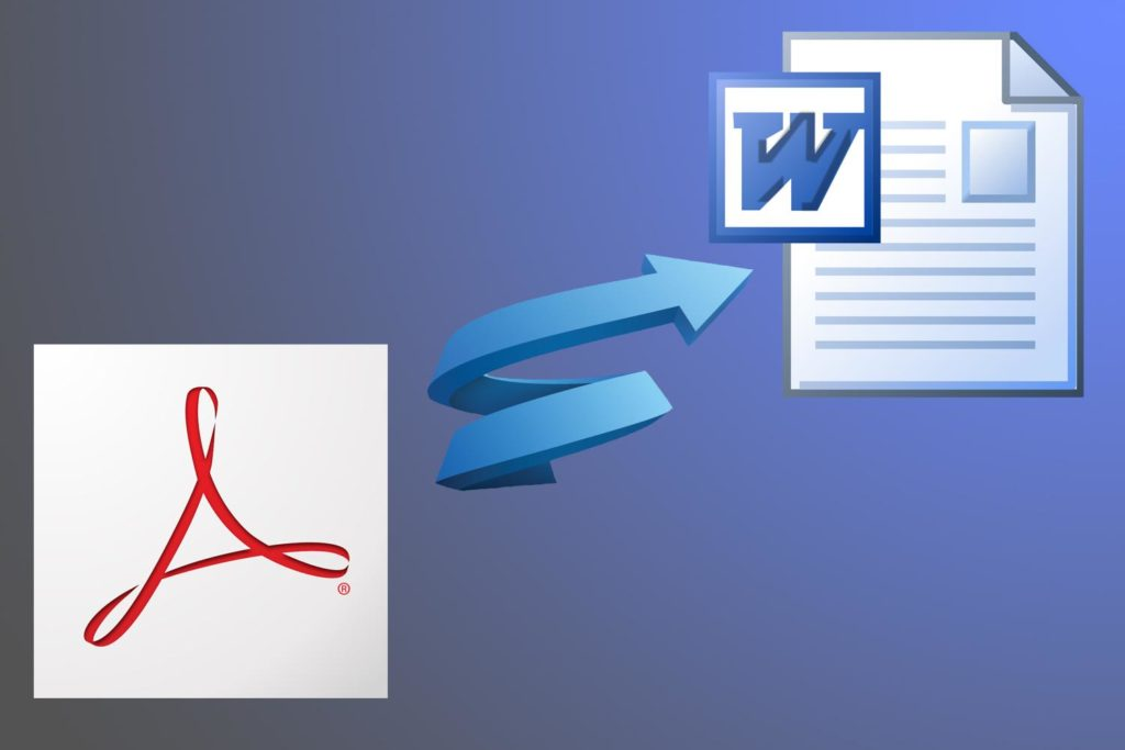 How to Convert Word Files to PDF