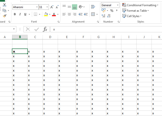 These 5 Excel Tips and Tricks Will Save you Time excel tip 1