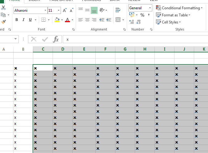 These 5 Excel Tips and Tricks Will Save you Time excel tip 2