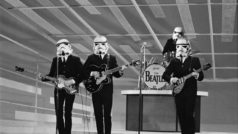 The Beatles X Star Wars = Epic Win for Humanity!