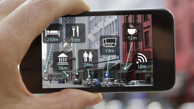 Augmented Reality: What is the next big Thing?