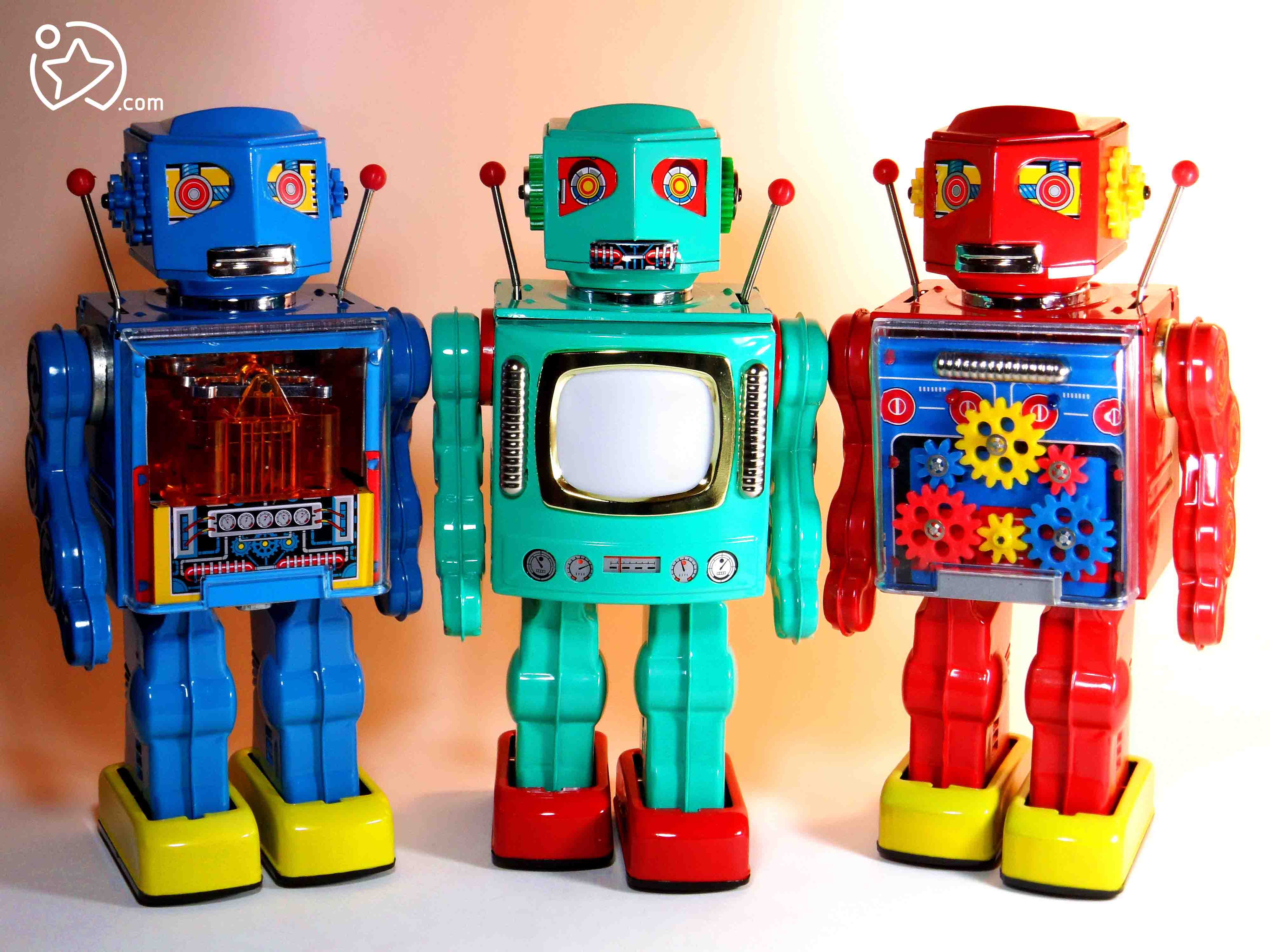 Are the Robots Coming for your Job?