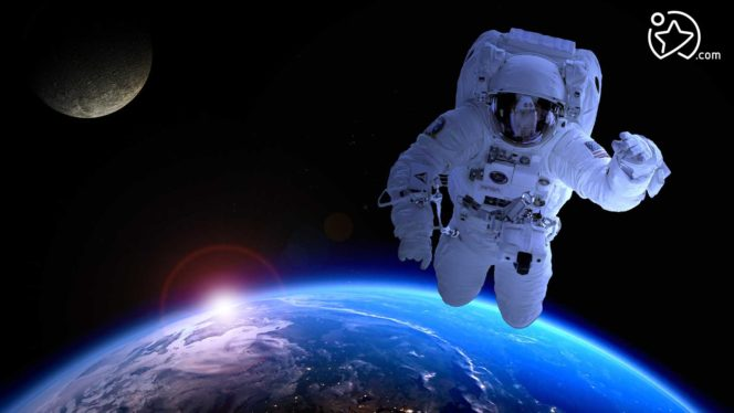 This Map Allows you to Be the Astronaut you Always Wanted to Be