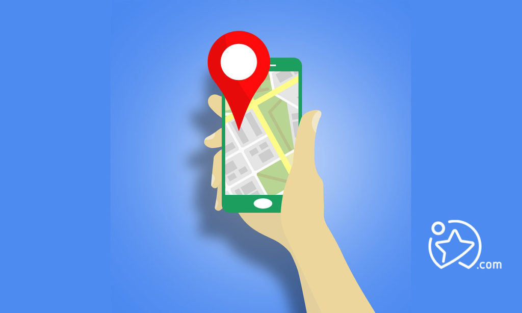 How to Share your Live Location on Google Maps