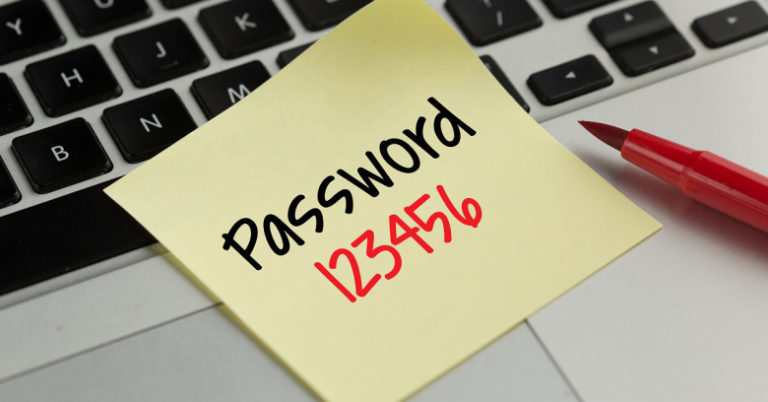 5 Mistakes that put your Internet Security at Risk