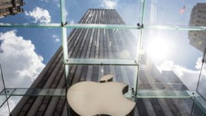 So what happened at Apple's WWDC?