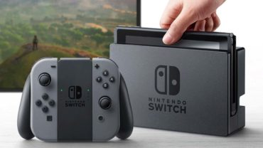 Nintendo still have a way to go with Nintendo Switch Online