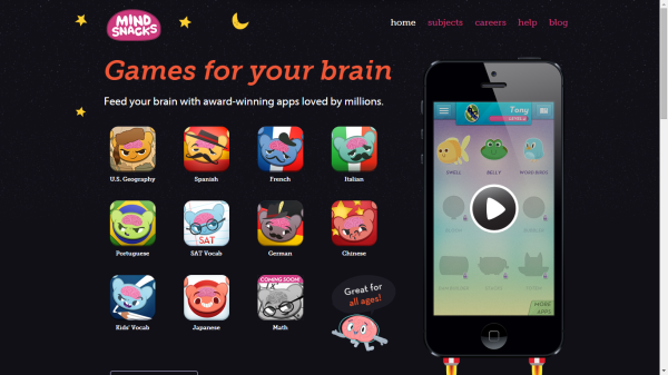 5 apps that will help you learn a new language Mind Snacks