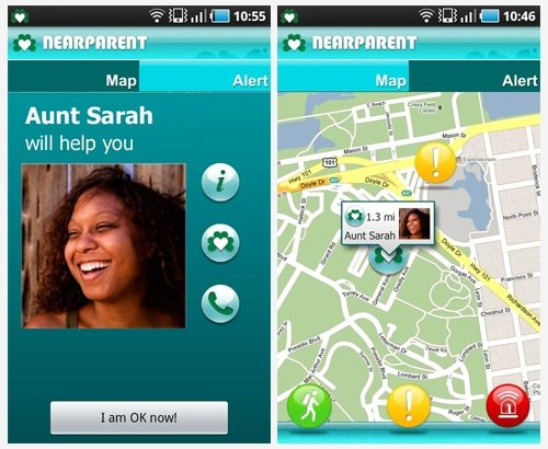 These apps will help you keep your kids safe Nearparent-Free