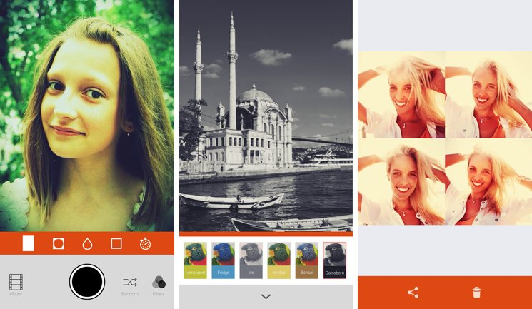 Use these 5 apps for taking the best selfie Retrica-the-best-android-selfie-camera-app