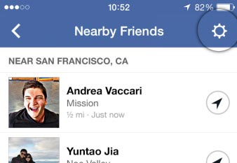 Facebook knows where you are Right Now. This is how to Change That.