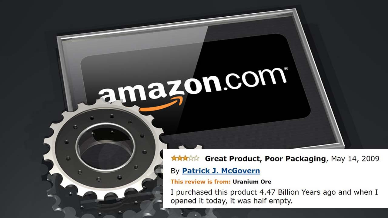 These Funny Amazon Reviews will have you Crying Tears of Joy