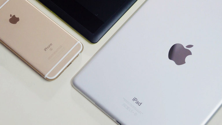 New Apple Patent Points to Secret Panic Buttons