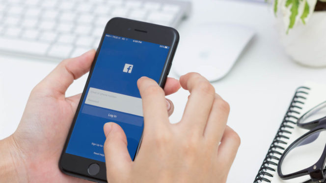 If you use Facebook on your Mobile you need to Beware of this Scam