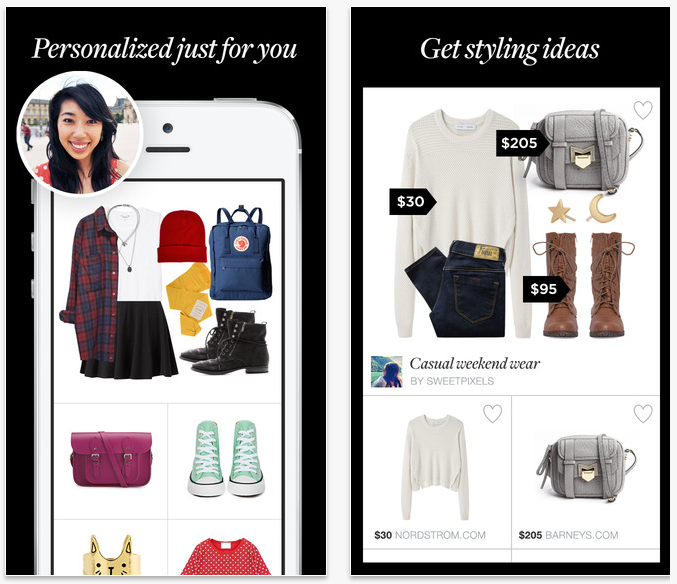If you love shopping, you need these 6 apps polyvore