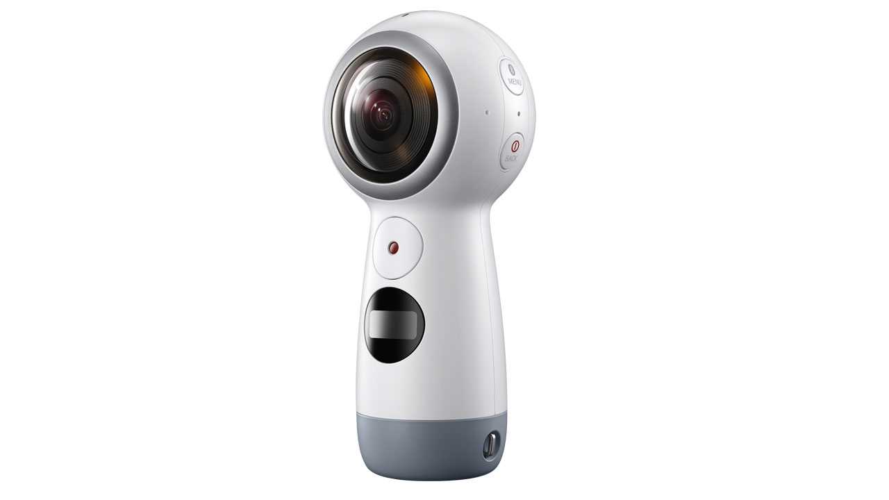 Samsung Gear 360: the perfect camera to capture every single detail of your vacation