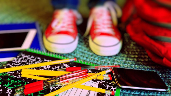 "The best ""Back to School"" apps"