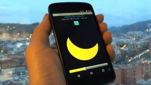 How I'll make the most of the Solar Eclipse using my Smartphone