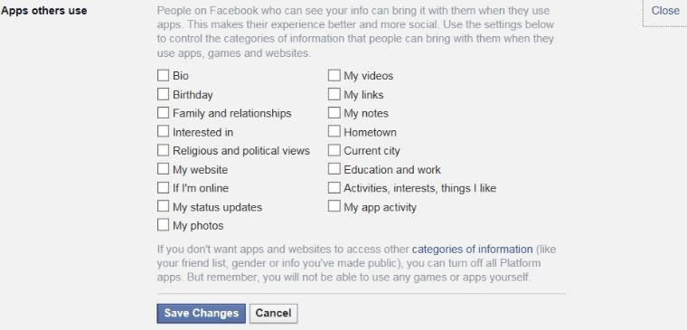 facebookprivacyappssettings