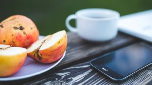 The 6 Best apps for you if you are a Foodie