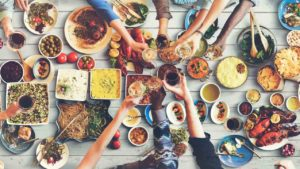 The 6 Best apps for Foodies