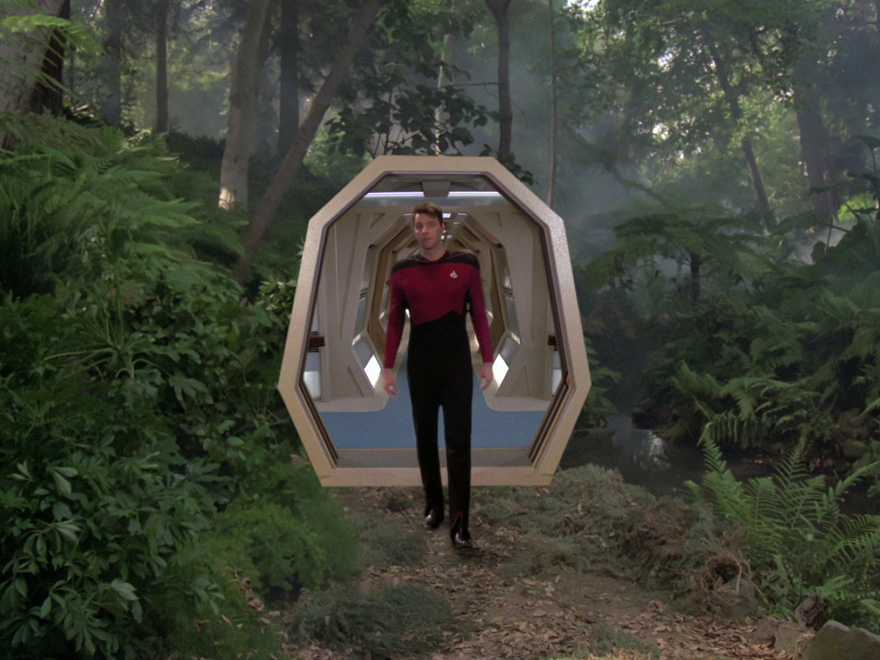 All the best Gadgets and Technology from Movies and TV in Real Life holodeck
